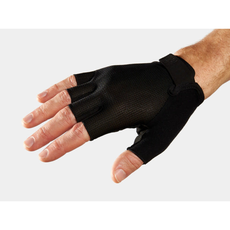 Bontrager Solstice Gel Cycling Glove Black