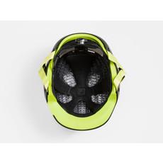 Bontrager Jet WaveCel Youth Bicycle Helmet Black