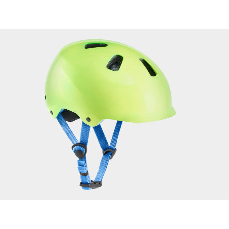 Bontrager Jet WaveCel Youth Bicycle Helmet