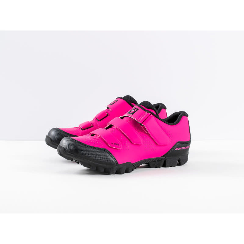 Bontrager Adorn Women's Mountain Shoe Vice Pink