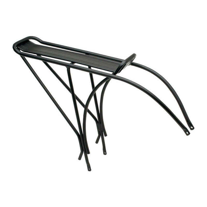 Electra RACK ELECTRA TOWNIE 26 TALL MEN BLACK REAR