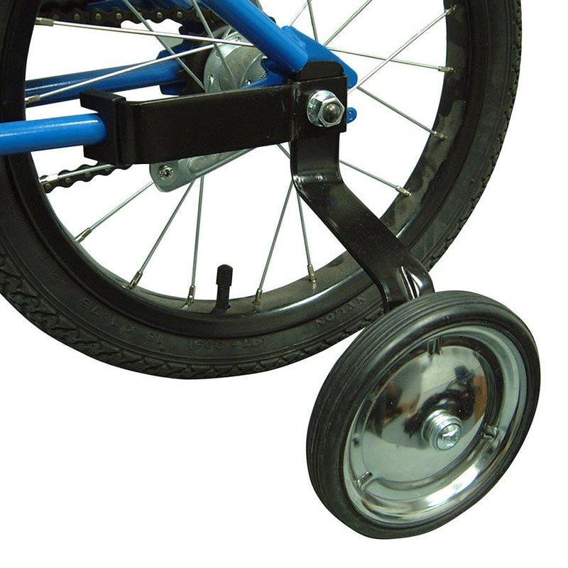 EVO Heavy Duty Training Wheels 16'', 20