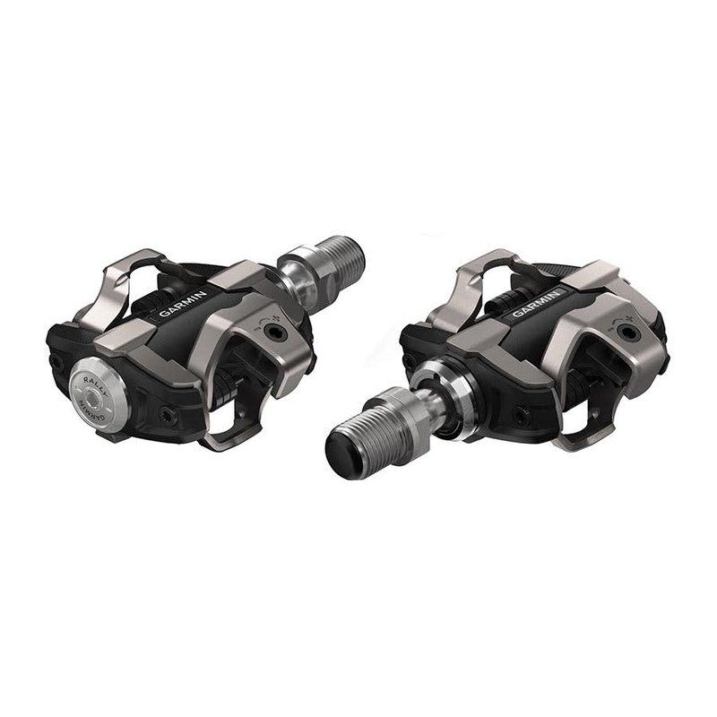 Garmin XC200 Pedals Black