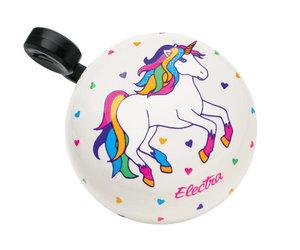 Electra Domed Ringer Unicorn
