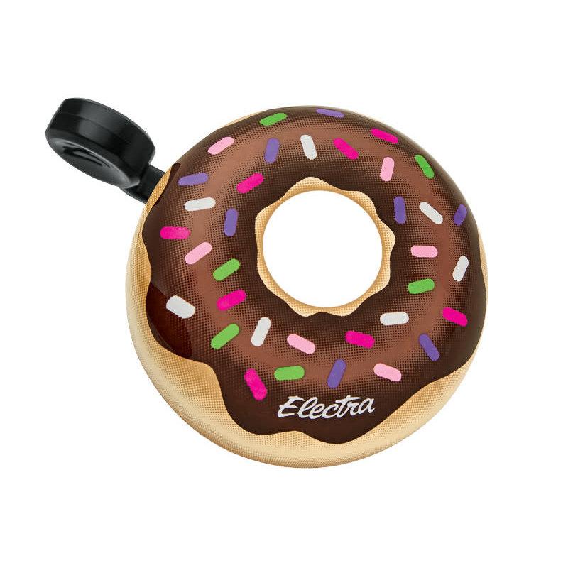 Electra Domed Ringer Donut