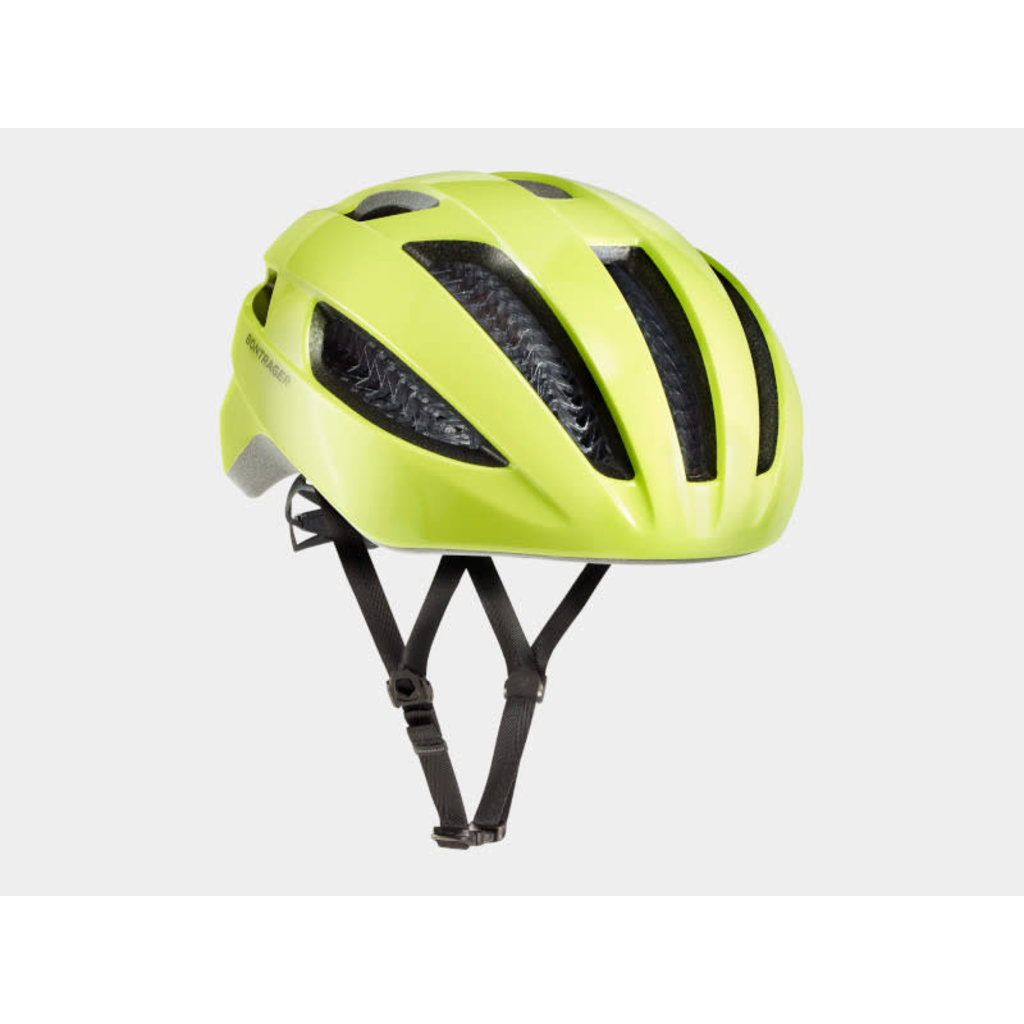 Bontrager Starvos WaveCel Cycling Helmet  Yellow