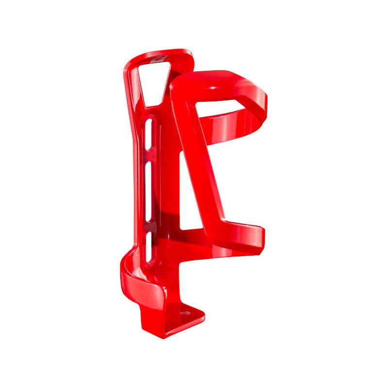 Bontrager Cage Bontrager Side-Load Left Red