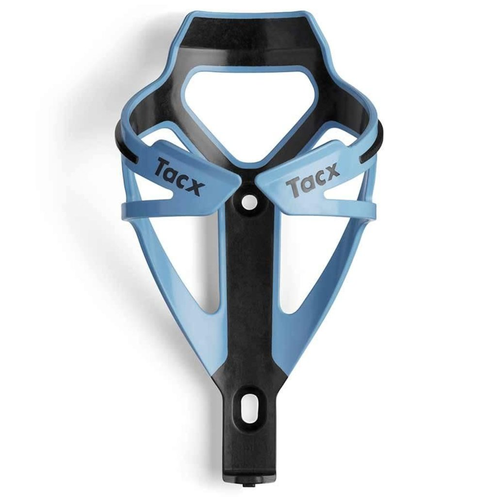 Tacx Deva  Bottle-Cage Light Blue