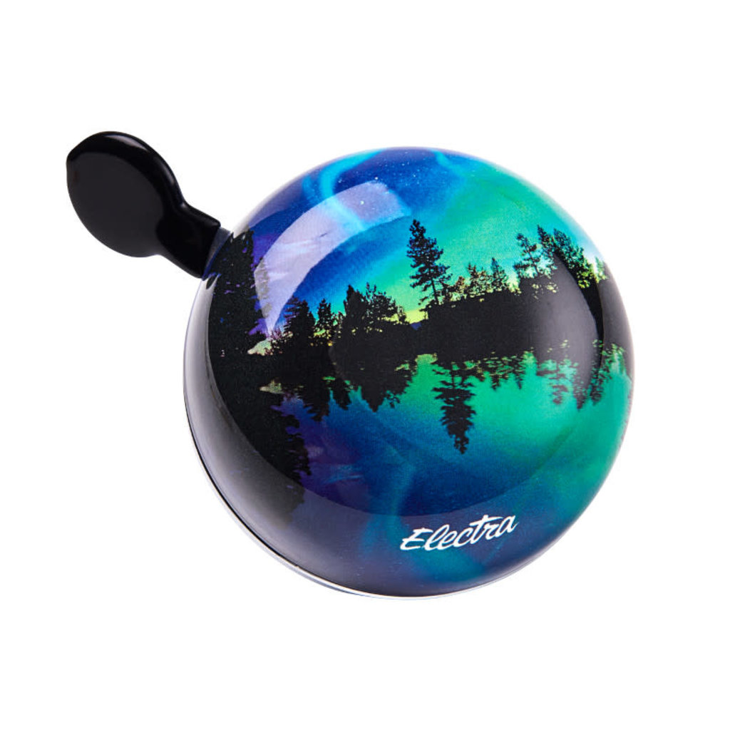 Electra Bell Electra Small Ding-Dong Northern Lights