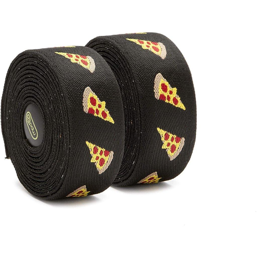 Bar Tape Portland Design Works Yo Wraps Pizza Black