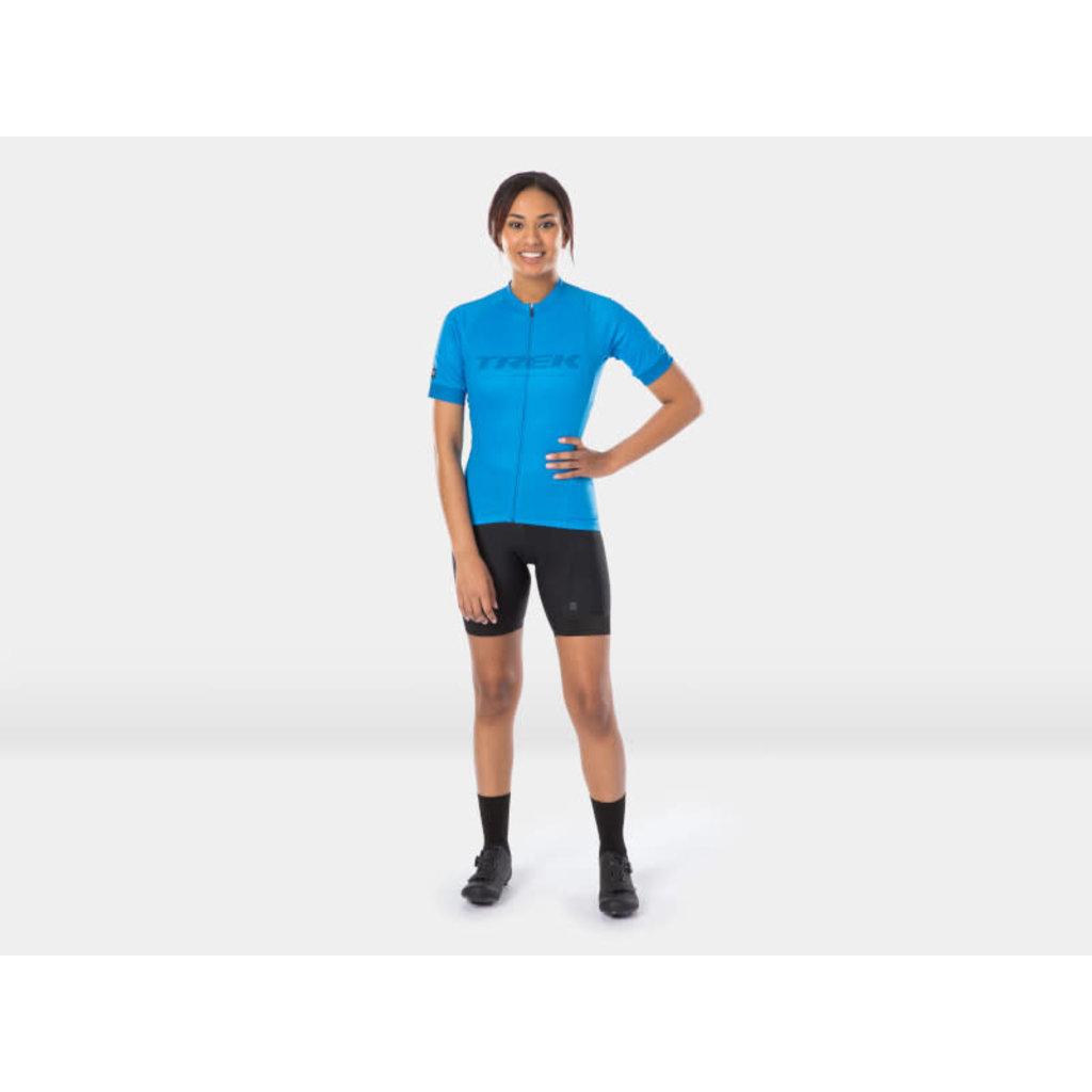 Bontrager Anara LTD Women's Cycling Jersey Azure