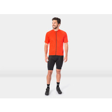 Bontrager Solstice Cycling Jersey Red
