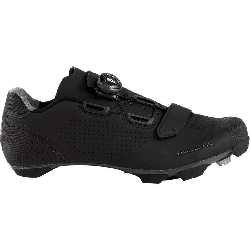 Bontrager Bontrager Cambion Mountain Shoe Black
