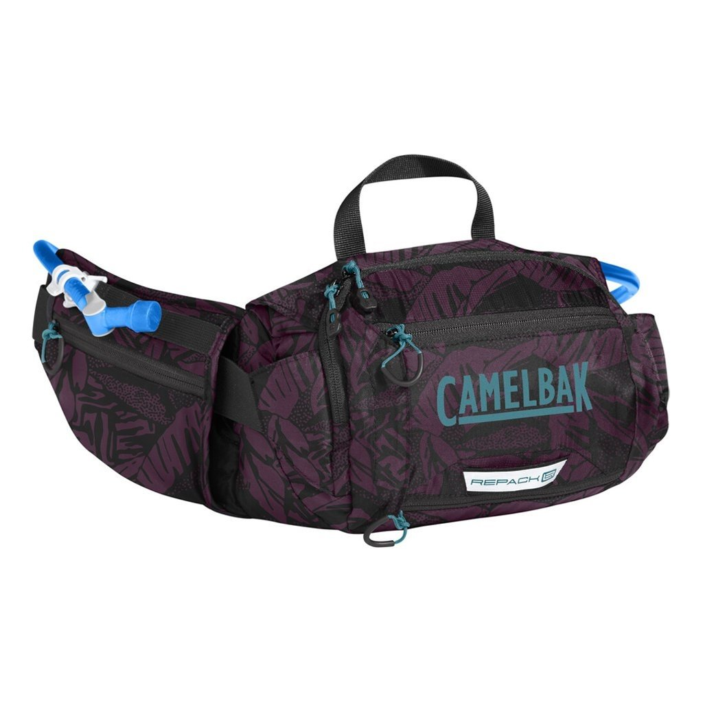 Camelbak REPACK LR 4 50 OZ PLUM/BLACK