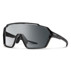 Smith Shift MAG Black Photochromic Clear To Gray