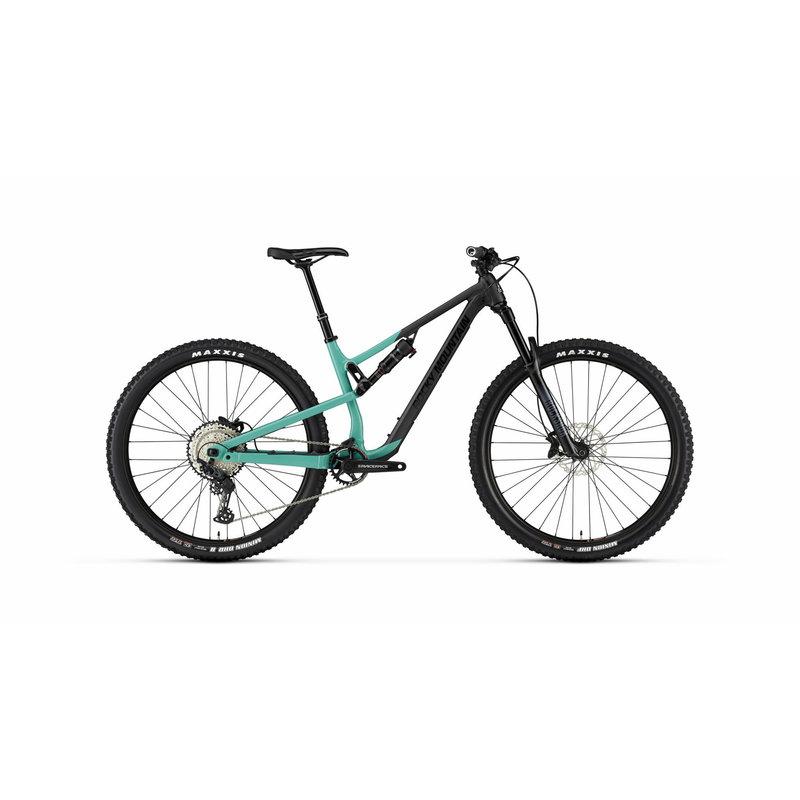 Rocky Mountain 2021 Instinct Alloy 30 Green/Black