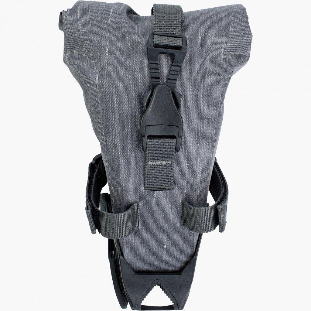 EVOC EVOC, Seat Pack Boa L, Seat Bag, 3L, Grey