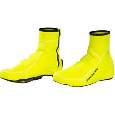 Bontrager S1 Softshell Shoe Covers Yellow