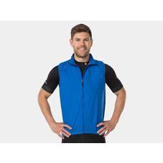 Bontrager Circuit Convertible Windshell Jacket Blue