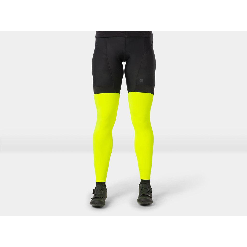 Bontrager Thermal Cycling Leg Warmer Yellow
