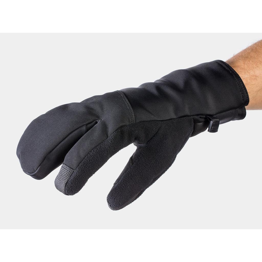Bontrager Velocis Softshell Split Finger