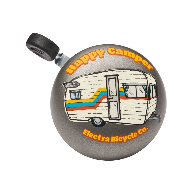 Electra Small Ding-Dong Happy Camper