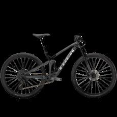 Trek Top Fuel 7 Black (2022)