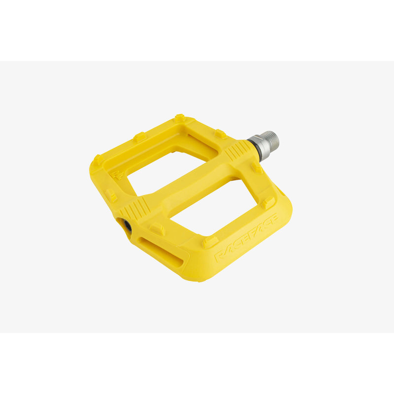 Race Face Ride Pedal Yellow