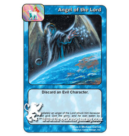 Angel of the Lord (OT)