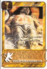 Burial Shroud (AP)