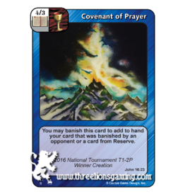 RoJ: Covenant of Prayer