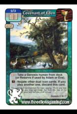 PoC: Covenant of Eden