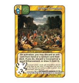 CoW: Broken Covenant