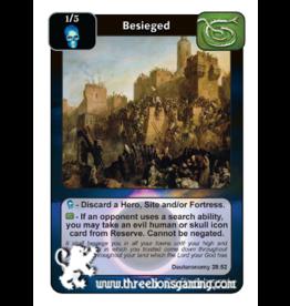 PoC: Besieged