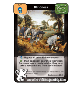 Priests: Blindness