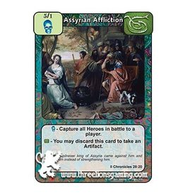 Assyrian Affliction