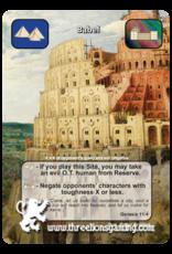 Babel (FoM)