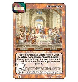 EC: Areopagus