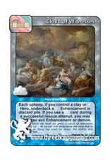 Cloud of Witnesses (CW)