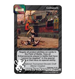 CoW: Coliseum