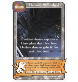 AW: Demonic Stronghold