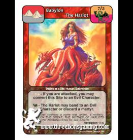 RoJ: Babylon (The Harlot)