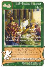 FoOF: Babylonian Banquet Hall