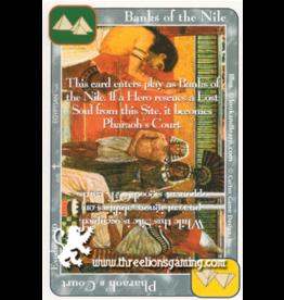 RoA: Banks of the Nile/Pharaoh's Court