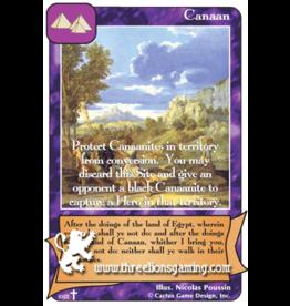RoA: Canaan