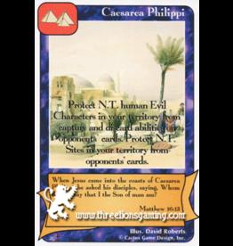 Di: Caesarea Philippi