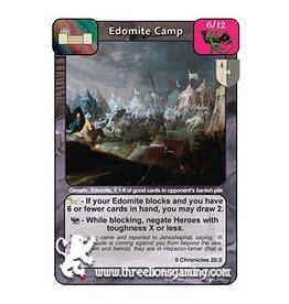 Edomite Camp