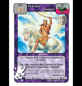 RoJ: First Seal (Conquer)