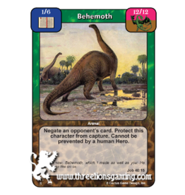 RoJ: Behemoth