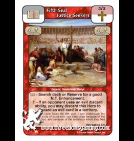 RoJ: Fifth Seal (Justice Seekers)